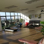 Gym Room 1