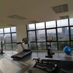 Gym Room 2